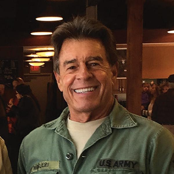 Greg Maglieri
